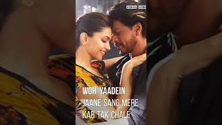 Hawayein  Full Screen WhatsApp Status  Le Jaye Jan