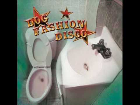 Dog Fashion Disco - Rapist Eyes