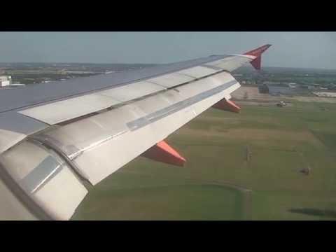 Flight Review: Easyjet Flight EZY2439. London Luton to Paris Charles de Gaulle