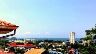 Sea View 4 bedrooms apartment at Karon