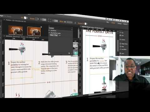 What's New In the October 2014 update to Adobe Muse CC