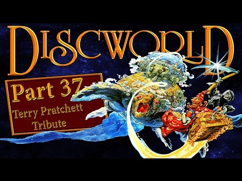 video thumbnail: Terry Pratchett's Discworld - Part 37 - The mines -...
