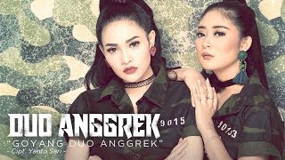 Duo Anggrek Goyang Duo Anggrek Official Radio Release