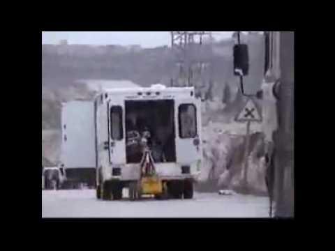 Cafe Infidel-the truth behind Hamas Terrorist Organization
