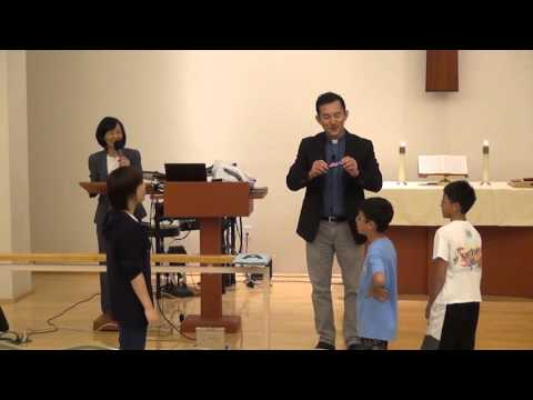 2014 Mission Conference (1): It only takes a spark