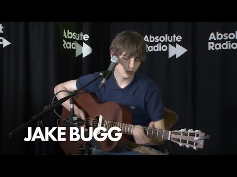 Jake Bugg - Lightning Bolt live at Absolute Radio
