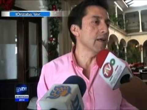 Hoteles ocupados al setenta por ciento en Orizaba