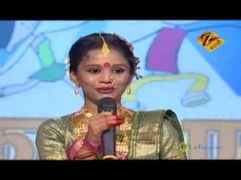 Eka Peksha Ek Chhote Champions Oct. 3009 Prachi Chavan