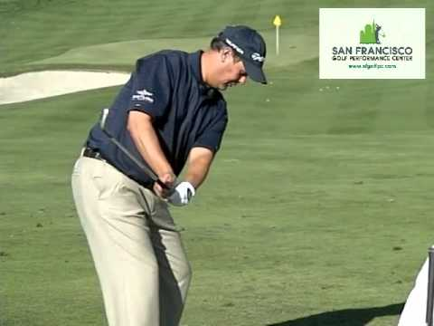 Jeff Quinney Slow Motion Golf Swing DL - Jim Hardy