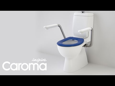 caroma cube urinal installation instructions