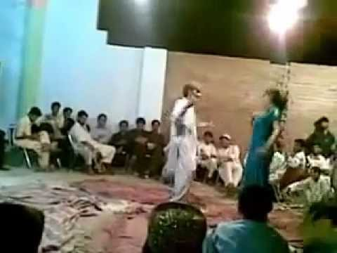 Pashto New Dance Mast Buda And Ghazala Javed..shnawari Hangu video
