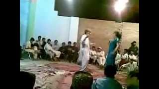 Beautiful Girl Nice Dance Ghazala Javid Pushto Singer