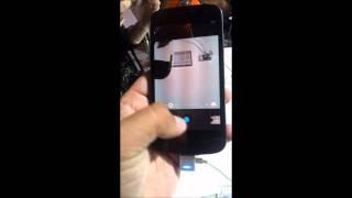 Galaxy Nexus First Impressions Hands On