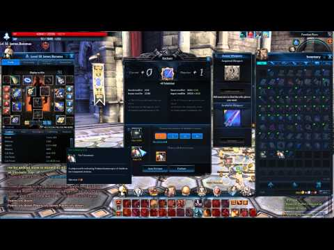Tera new basic Enchanting Guide 2015
