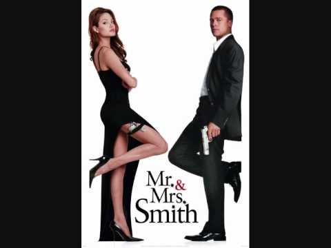 Magnet - Lay Lady Lay (MR & MRS SMITH SOUNDTRACK)