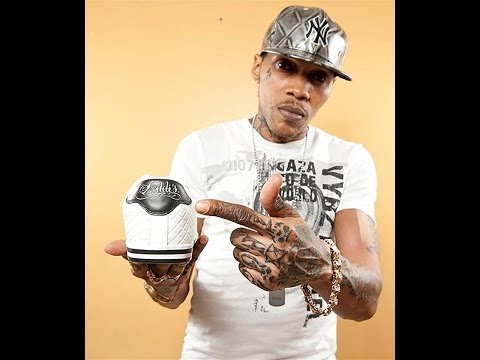 Vybz Kartel - Louis V | January 2014