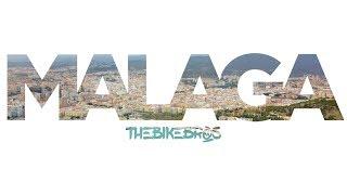 THEBIKEBROS IN MALAGA