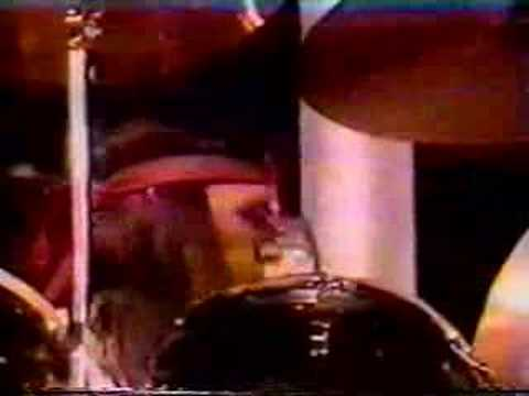 ELOY - Midnight Fight (Live 1977)