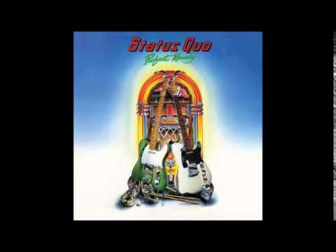 Status Quo - Throw Her A Line