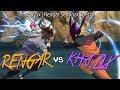 KhaZix vs Rengar Seminar SPECIAL ft. Lesu, Scrubnoob, Damir, iJustRengar, and more!