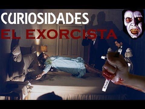 Curiosidades ''El Exorcista'' | Loquendo (Resubido y mejorado)