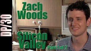 DP/30 Emmy Watch: Silicon Valley, Zach Woods, Part 1 of 2