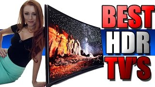 The Best 4K HDR Gaming TVs: WARNING: Do Not Buy a 4K TV for Xbox One S / PS4 Pro Till You Watch This