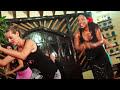 Boxeando y bailando con Tiffany Rothe!