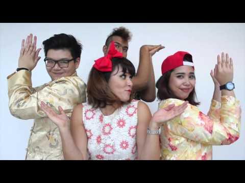 Meghan Trainor (Singapore parody)