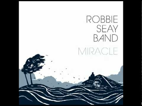 Robbie Seay Band - Crazy Love