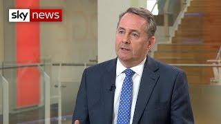 Liam Fox: 'No point of third vote if we won't win it'