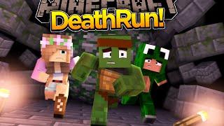 Minecraft - LITTLE KELLY KILLS EVERYONE!
