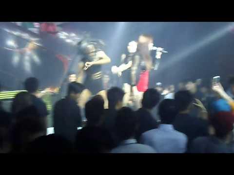Live Show Hải Băng In The New PARADISE CLUB RG