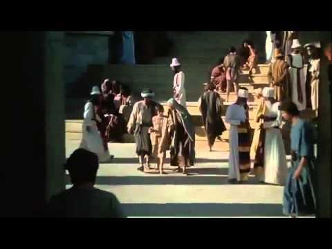The Jesus Film Quechua, North Bolivian / North La Paz Quechua Language (Bolivia)