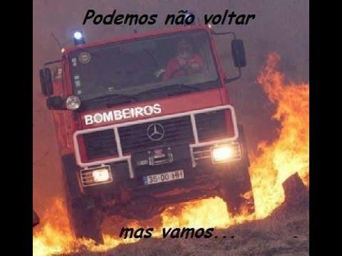 Bombeiros Canha
