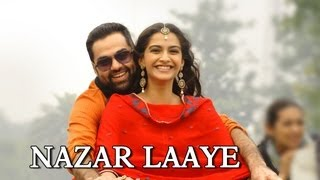 download lagu Nazar Laaye  Song  Raanjhanaa  Abhay Deol, gratis