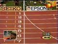 Ana Guevara 400m Edmonton