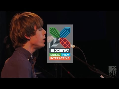 Jake Bugg - Two Fingers ( Live @ SXSW Music, 2013)