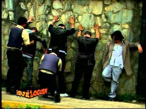 Los Poli Locos: Baby Rasta y Gringo 28/08/2011