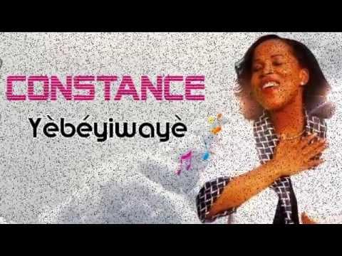 Yebeyiwa _ CONSTANCE AMAN
