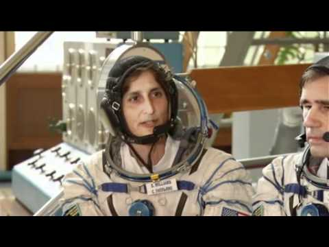 Expedition 32 Final Soyuz Qualification Exams