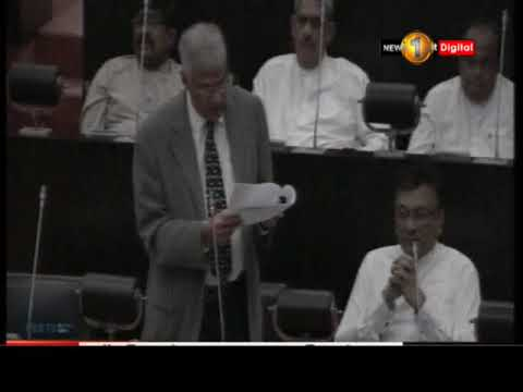 parliamentary affair|eng