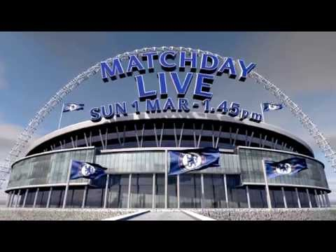 Matchday Live: Capital One Cup Final
