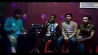 Cholona koriya jabe jodi age janitam by Jahed Ahmed, Lyrics-A.Lotif