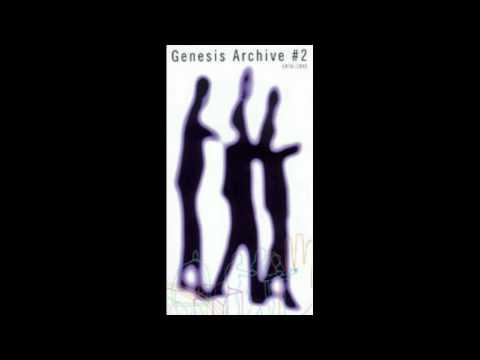 Genesis - Hearts On Fire