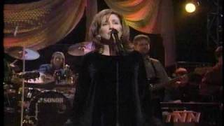Watch Lee Ann Womack The Man Who Made My Mama Cry video