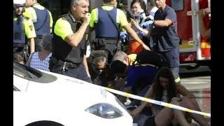 Atlanta woman describes terrifying moments during Barcelona attack