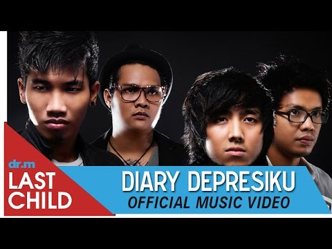 Last Child - Diary Depresiku (OFFICIAL Audio) | @myLASTCHILD
