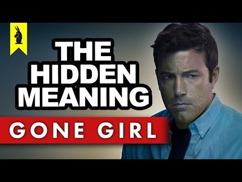 Hidden Meaning in GONE GIRL –Earthling Cinema