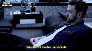 Download Lagu Justin Timberlake - TKO (Legendado - Tradução) Gratis STAFABAND